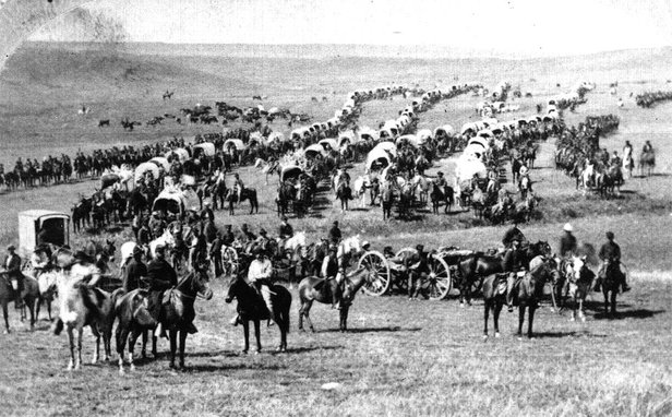 1874 Custer Expedition