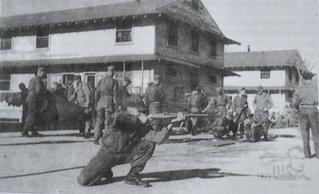 Basic Training at Camp Roberts