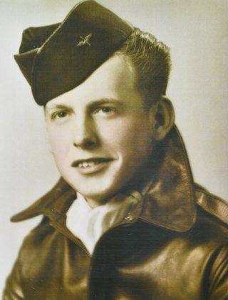Bill Lofgren Young