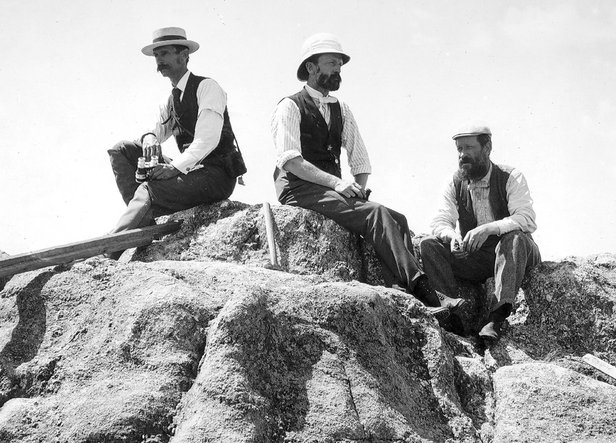 USGS Surveyors-1893