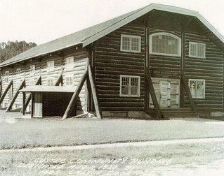 1927 Custer YMCA