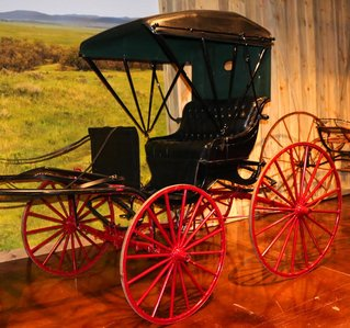 road carriage