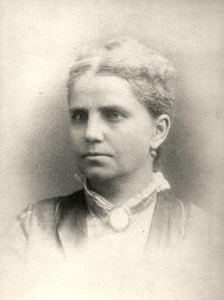 Dr. Flora Stanford