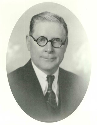 Dr. Frank S. Howe - younger