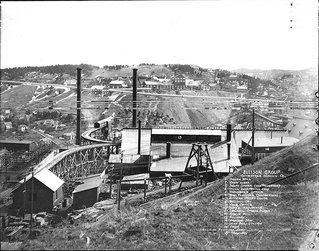 Homestake Mine photo