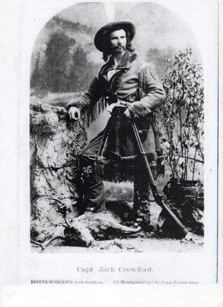 Capt. Jack Crawford Image