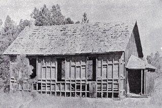 Spokane Schoolhouse