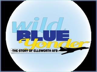 wild blue yonder graphic
