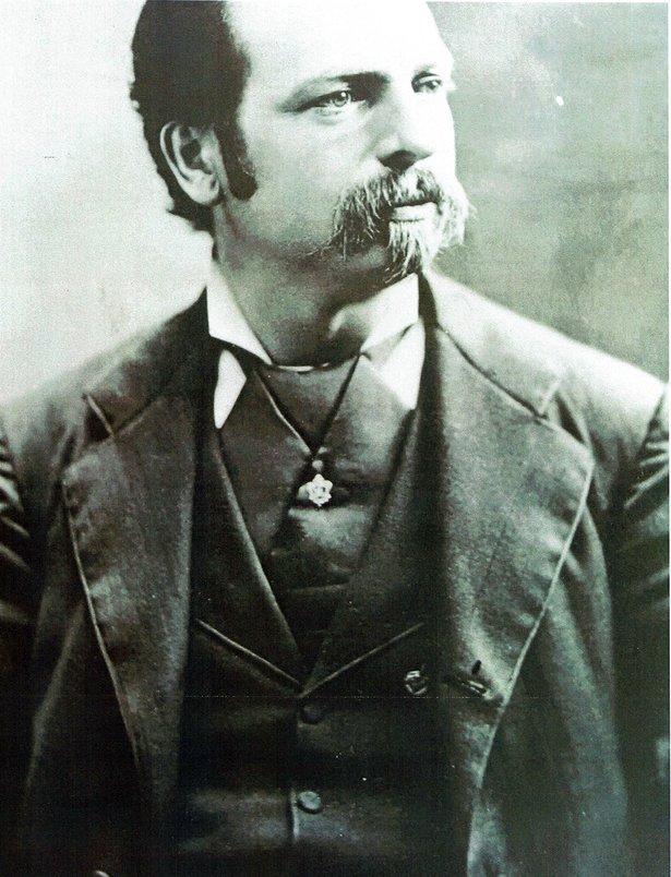 Photo of William H Illingworth