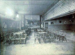 interior of the gem theater