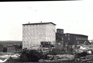 Queen Bee Mill, ca. 1890