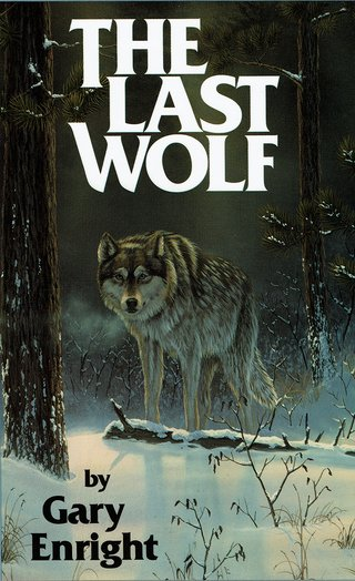 The last wolf book cover