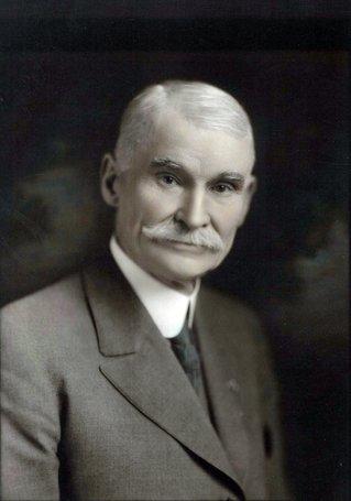 W.E. Adams older