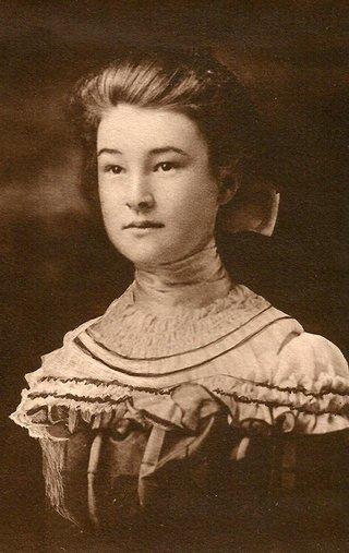 Lucile Adams