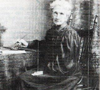 Annie Tallent