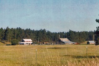 historic privately held ranch