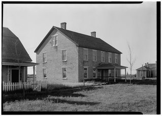 commanding officers quarters 1940