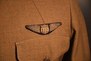 world war one uniform