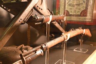 german infantry rifle