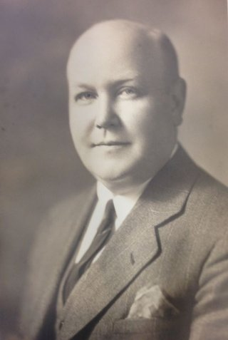 Fred C. Christopherson