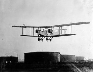 handley-page bomber