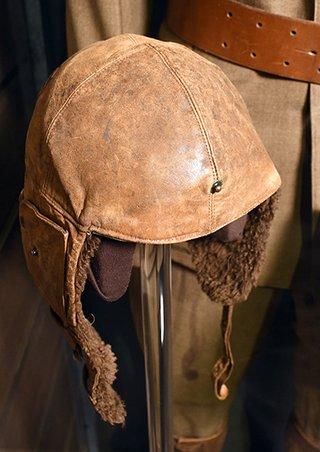aviator's flight hat
