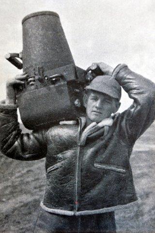 bill groethe in world war 2