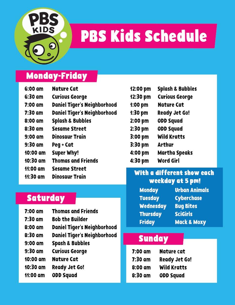 PBS KIDS Schedule Update Dec 2016.png