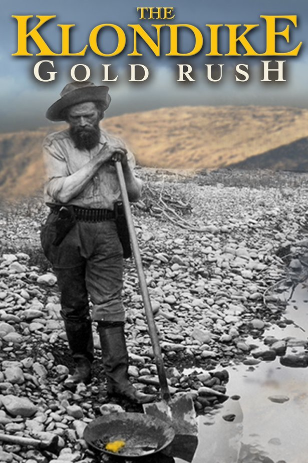 gold rush confirms that the stories and legends of the klondike gold ...