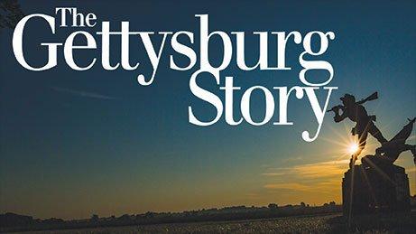 The Gettysburg Story logo
