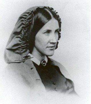 Georgeanna Woolsey