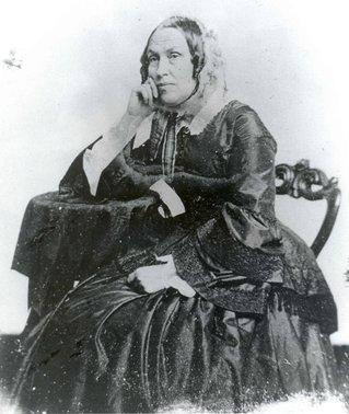 Hannah Ropes