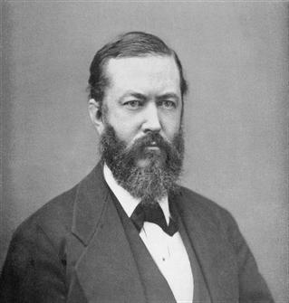 Joseph Woodward