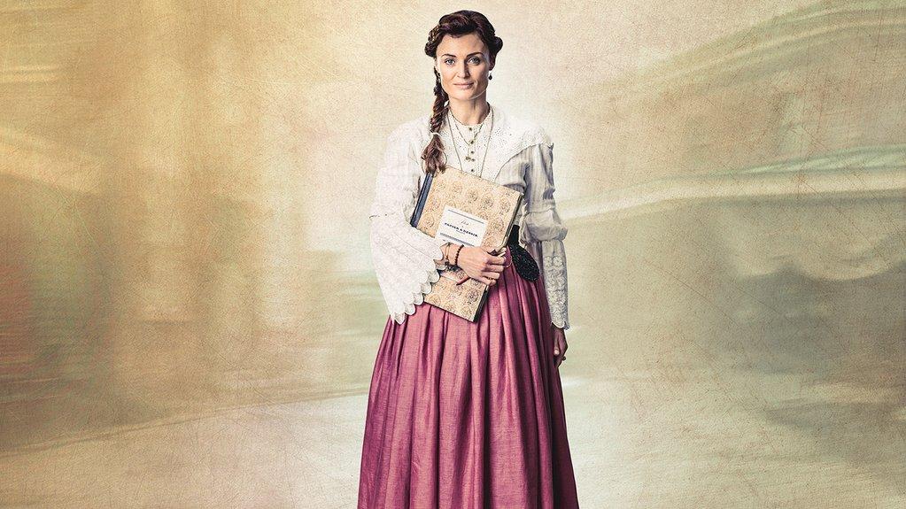 Lysette Beaufort