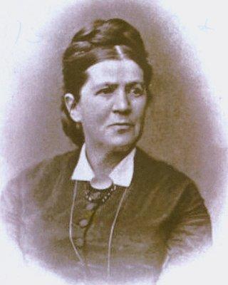 Mary Phinney