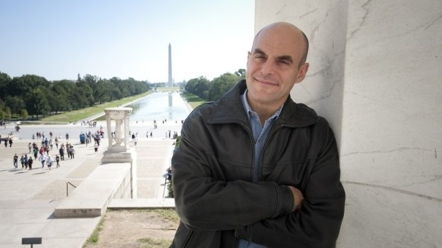Hit the Road with Peter Sagal