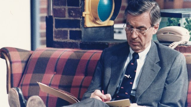 Mister Rogers Photo Gallery