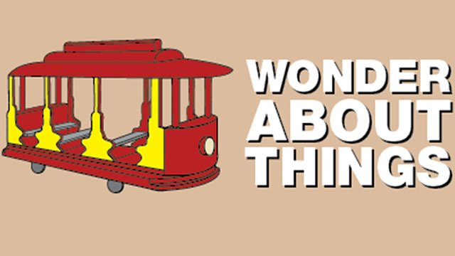 The trolley traveled 5,000 miles every year. Find out more Mister Rogers Trivia!
