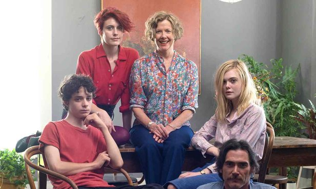 """Annette Bening leads an all-star cast in """"20th Century Women."""""""