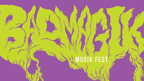 Bad Magik Musik Festival