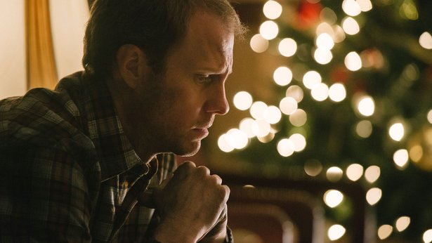 "Ryan O'Quinn stars as a man struggling with finances and faith in ""Believe."""