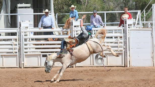 The 72nd annual Boys Ranch Rodeo is Saturday.