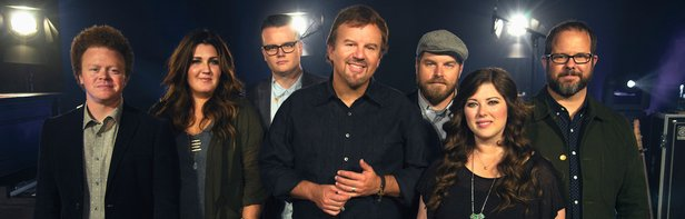 Casting Crowns will perform Oct. 8 in the Civic Center Coliseum.