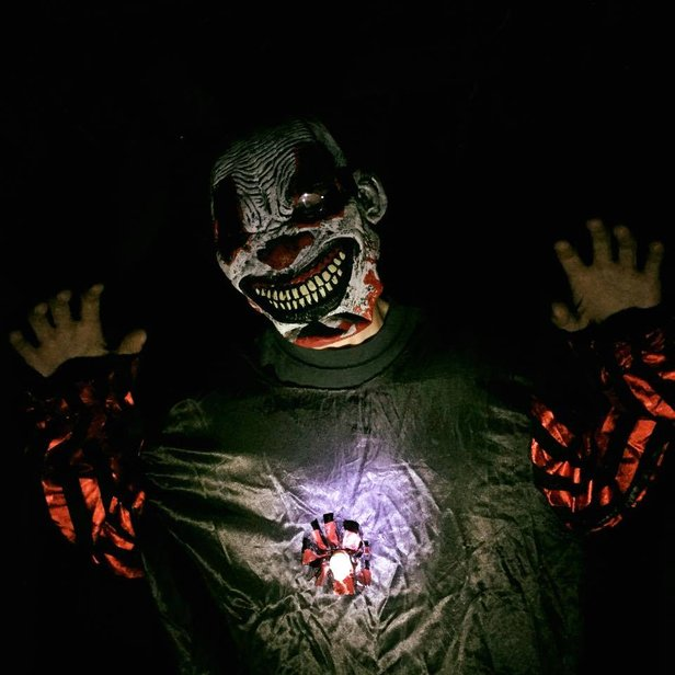 Amarillo's haunted houses, including Chainsaw Massacre, will be open through Halloween.