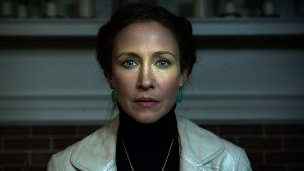 """Vera Farmiga stars in """"The Conjuring 2"""""""