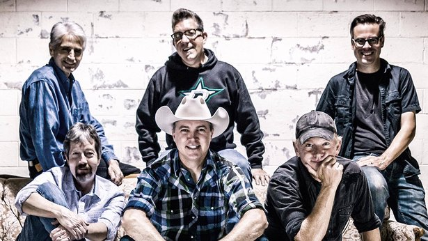 Cooder Graw will perform Sept. 24 at the Amarillo Tri-State Fair & Rodeo.
