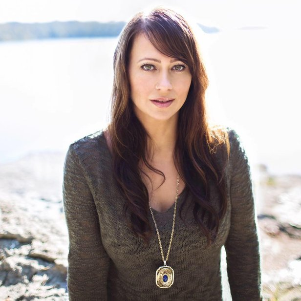 Crystal Yates will perform Friday for the Living Room Concerts series.