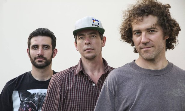 Fish Out of Water will perform Saturday at Leftwoods.