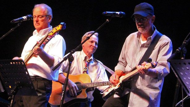 Anderson, Flesher & Key and other local musicians will perform at the Friends of Fogelberg VII concert.