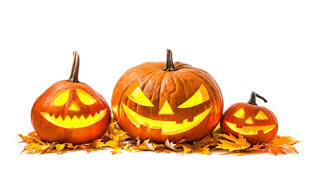Halloween activities continue through Oct. 31.